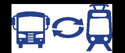 link bus transfer